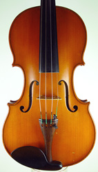 A Mirecourt violin for sale - Michel Gerard 1934