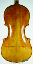 An exceptional Italian violin, Testore School, circa 1800 for sale