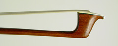 A German Violin Bow by Arthur Thoma c1970