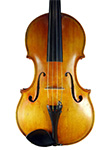 A Scottish Viola by Alexander Youngson 1969
