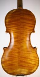 Markneukirchen Violin by Ernst Heinrich Roth 1935
