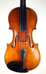 Markneukirchen Violin by Ernst Heinrich Roth 1935 for sale
