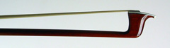 A Fine French Violin Bow by Gilles Chancereul circa 2000