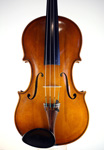 A Fine English Violin by Alfred Vincent, London 1926 for sale