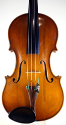 A Fine English Violin by Alfred Vincent, London 1926
