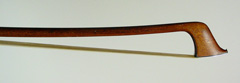 A Fine HR Pfretzschner Cello Bow circa 1905 for sale