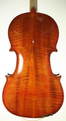 Martin Swan Violins MSV39 Viola 2011 for sale