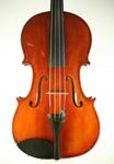 Martin Swan Violins MSV39 Viola 2011 for sale