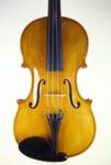 Martin Swan Violins MSV44 Violin, Stradivarius pattern 2011 for sale