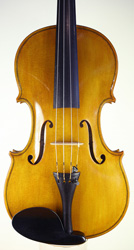 Martin Swan Violins MSV44 Violin, Stradivarius pattern 2011 for sale