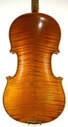 A Fine French Violin by Moinel Cherpitel 1921