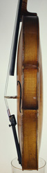 An Unlabelled Italian Violin circa 1800