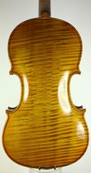Martin Swan Violins MSV 43 Violin, Stradivarius Pattern 2011