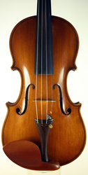 A Good English Violin, Frederick Channon, Weybridge 1935