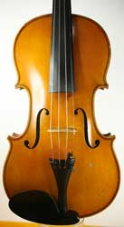 A Fine French Violin by Georges Coné, Lyon circa 1945