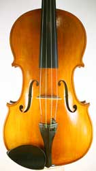 Martin Swan Violins MSV65 Viola