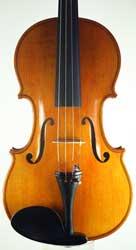 Martin Swan Violins MSV 74