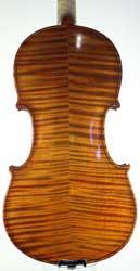 Martin Swan Violins MSV 73