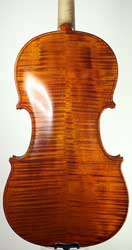 Martin Swan Violins MSV 75