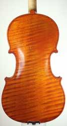 Martin Swan Violins MSV 76