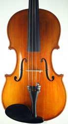 Martin Swan Violins MSV 77