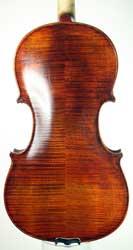 Martin Swan Violins MSV 78, Stradivarius Pattern 2013