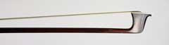 Pierre Cuniot Violin Bow, Mirecourt circa 1880