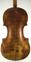 Bartholomäus Karner Violin