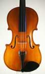 Left Handed Violin MSV90 2013