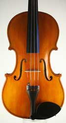 Left Handed Violin MSV90 2013