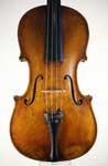 Small Viola, Mittenwald circa 1820