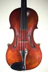 Thomas Kennedy Small Viola for Goulding & Co circa 1800