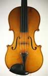 Charles J.B. Collin-Mézin (père) Violin, Paris 1898