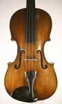 An Irish Violin by John Delany