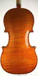 MSV Hardanger Fiddle