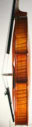 Hardanger fiddle/ Hardanger violin