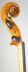 MSV 108 Stradivarius Pattern Violin with Antique Finish