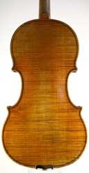 Frantisek Karel Kriz Violin, Prague, 1924