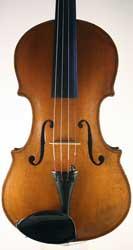 Deggerman of Oban Violin, 1890