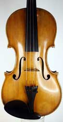 Betts School Violin