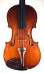 Alex Strachan Violin, Aberdeen 1933