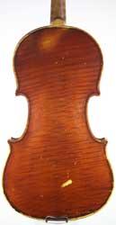 An Italian Violin circa 1930