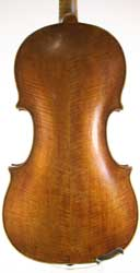 An early Mittenwald Violin