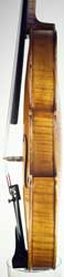 A Fine Romanian Violin, Fr. Hristodorof, circa 1930