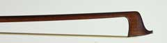 WE Hill & Sons Violin Bow circa 1920