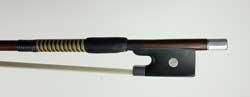 Albert Nürnberger Violin Bow, circa 1930