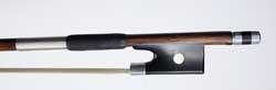 JTL Violin Bow branded Vuillaume, Mirecourt circa 1920