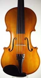 Cremonese pattern violin