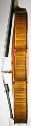MSV 118 Stradivarius Pattern Viola 40.8cm, Martin Swan Violins