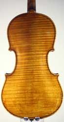 Budapest Violin 1966